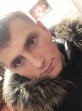 Yaroslav, 23, Russia, Karasuk