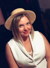 Lena, 31, Russia, Moscow
