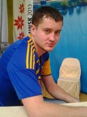 Kolyan, 34, Belarus, Babruysk