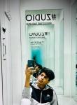 abhi patel, 18  , Anand