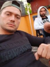 Daniel , 34, Bulgaria, Stara Zagora