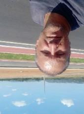 Nildinho, 45, Brazil, Sao Raimundo Nonato