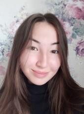 Elizaveta, 19, Russia, Sevastopol