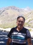 antonio, 60  , Santiago