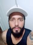 Dalmir J R, 35  , Chapeco
