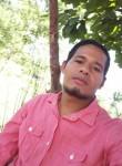 adalid santos, 25  , La Ceiba
