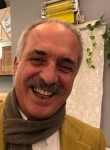 rider, 58  , Milano