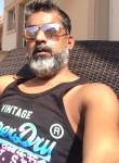 Ankit, 41, Delhi