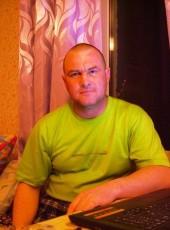 Vyacheslav, 54, Russia, Yekaterinburg