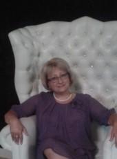 IRINA, 59, Russia, Krasnoyarsk