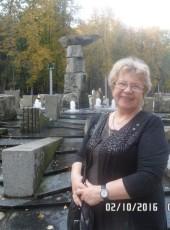 Raisa, 70, Belarus, Minsk