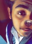 Vishal, 19  , Bhopal