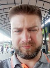 Yezh Kolyuchiy, 42, Ukraine, Kharkiv