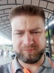 Yezh Kolyuchiy, 41, Kharkiv