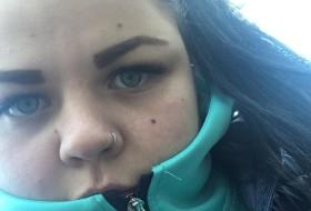 Anastasiya, 24 - Just Me