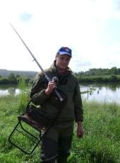 Михаил, 35, Россия, Железногорск (Красноярский край)
