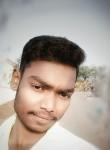 Rahul, 18  , Mudhol