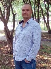 Andrey, 38, Russia, Vologda