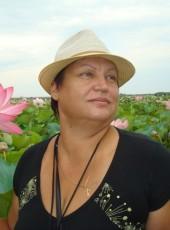 Lyudmila, 57, Russia, Taman