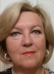 Irina, 63, Severouralsk
