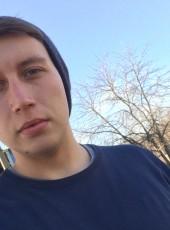 Nikolay, 23, Russia, Moscow