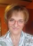 Nadezhda, 61  , Valencia