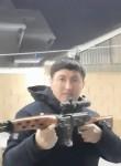 Kurmanbek, 35, Bishkek