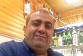 Gagik, 44 - Just Me