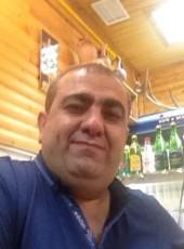 Gagik, 44, Russia, Kislovodsk