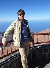 Max, 30, Russia, Yekaterinburg