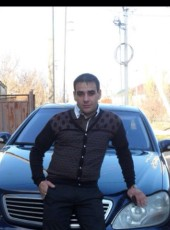 Alexandro, 35, Russia, Gayduk