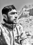 Ozod Negmatov, 23  , Samarqand