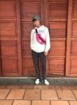 freeman, 21  , Hualian