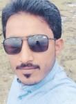 Waseem Ladla, 18, Muscat