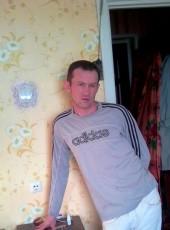 Yuriy, 47, Russia, Orel