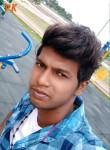 PK Pandi, 23  , Tiruchirappalli