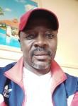 Alain Christian, 47  , Bafoussam