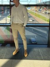 Ivan, 20, Russia, Lobnya