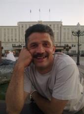Viktor, 47, Russia, Kaliningrad