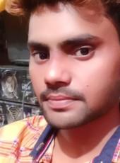 Arvind, 18, India, Lucknow