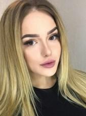Nastya, 24, Russia, Yekaterinburg
