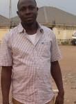 Silas silata, 34  , Khartoum