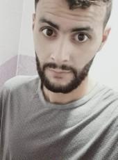 Hi, 25, Algeria, Laghouat