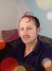 nail, 35, Turkey, Ankara