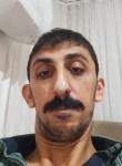 Barış, 37  , Istanbul