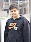 Arham Baree, 20  , Lahore