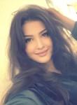 Dina, 27, Moscow