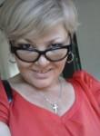 svetlana z, 52, Moscow