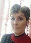 Elena, 49  , Dobryanka