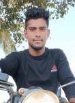 Karthi, 23  , Namakkal